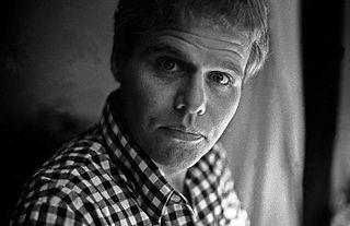 Christoph Meckel German artist and writer