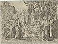 Christus vertelt de parabel van de zaaier, RP-P-OB-47.689.jpg