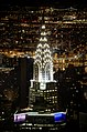 Chrysler Building at night from Empire State Building - panoramio.jpg