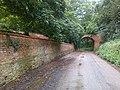 Church Lane and Bridge - geograph.org.uk - 1363111.jpg