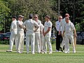 Church Times Cricket Cup final 2019, Diocese of London v Dioceses of Carlisle, Blackburn and Durham 13.jpg
