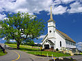 Church in Kunkletown - Monroe County PA.jpg
