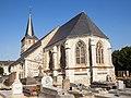 Church of Le Tilleul (France, Normandy).jpg