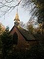 Church of St Chad, Church Lane, Pleasley Vale, Nottinghamshire (10).jpg