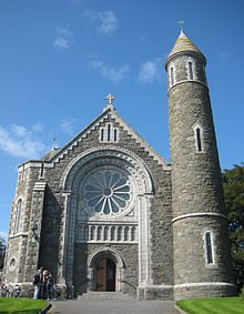 Church of St. Oliver Plunket, Blackrock, Co. Louth