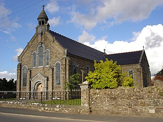 Murroe - Church of the Holy Rosary