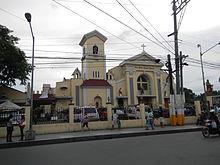 San Pedro, Laguna - Wikipedia