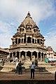 Chyasin Dega (Krishna Temple), Patan Durbar Square.jpg