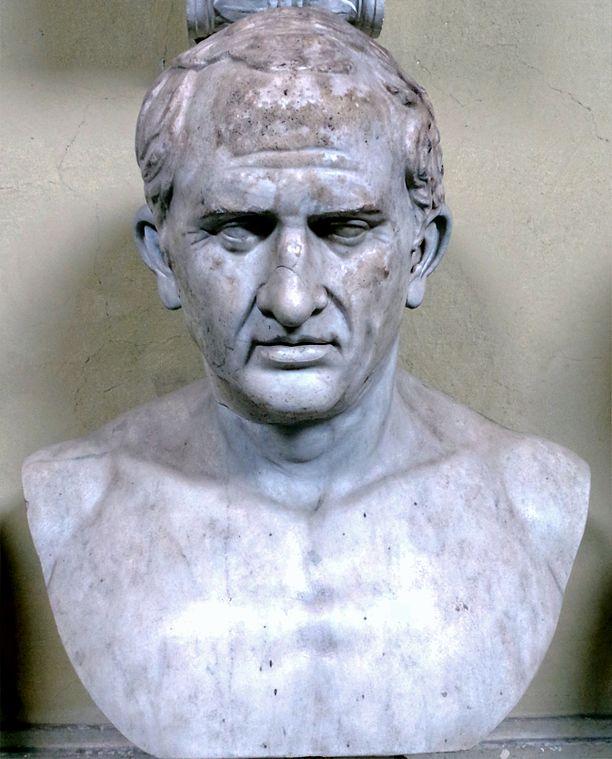 Cicero (Vatikanische Museen)