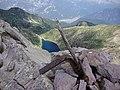 Cima coltorondo 2530m con il lago brutto - panoramio.jpg