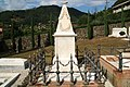 Cimitero Inglese di Bagni di Lucca, A.H.Haliday 02.jpg