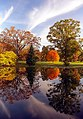 "Cincinnati - Spring Grove Cemetery & Arboretum ""Autumn Reflection"" (4032632957).jpg"