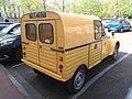 Citroen 2CV Camionnette La Poste (39814224910).jpg