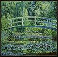 Claude Monet - Water Lilies and Japanese Bridge - y1972-15 - Princeton University Art Museum.jpg