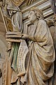 Claus Sluter. Moses Well. Puits de Moïse. Колодец Моисея или Колодец Пророков. Клаус Слютер. 1395-1405 (022).JPG