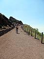 Climb up Vesuvius 5 (15638415599).jpg