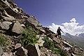 Climbing Tastar-Ata (3.847m) (15123046821).jpg
