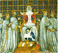 Clotilde partageant le royaume entre ses fils.jpg
