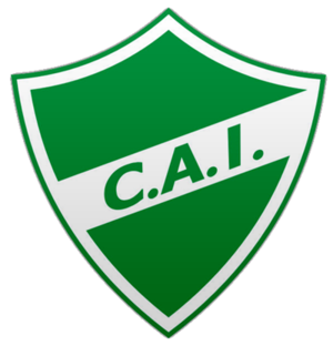 Club Atlético Ituzaingó - Image: Club ituzaingo logo
