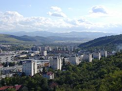 Cluj-Napoca - Hoia Forest and Grigorescu district.jpg