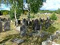 Cmentarz żydowski w Żarkach7.jpg