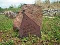 Cmentarz parafialny-kwatera wojenna żołnierzy I Wojny Światowej 8.jpg
