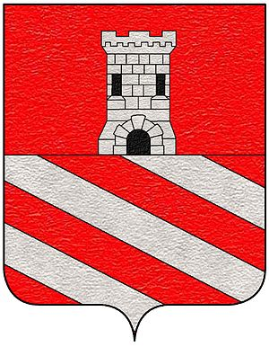 Menčetić - Coats of arms