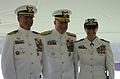 Coast Guard Sector Lake Michigan in Milwaukee holds change-of-command 140617-G-ZZ999-003.jpg
