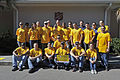 Coast Guard volunteers for Martin Luther King Jr. Day of Service in St. Petersburg, Fla. 140120-G-XO423-001.jpg