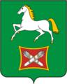 Coat of Arms of Belebei rayon (Bashkortostan).png