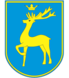 Coat of arms of Berezhany