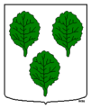 Coat of arms of Oldebroek.png