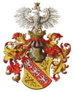 Coat of arms of the House of Lorraine.png