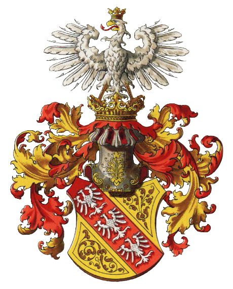 Coat of arms of the House of Lorraine