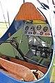Cockpit of Aeronca C3 'G-ADRR' (31105308981).jpg