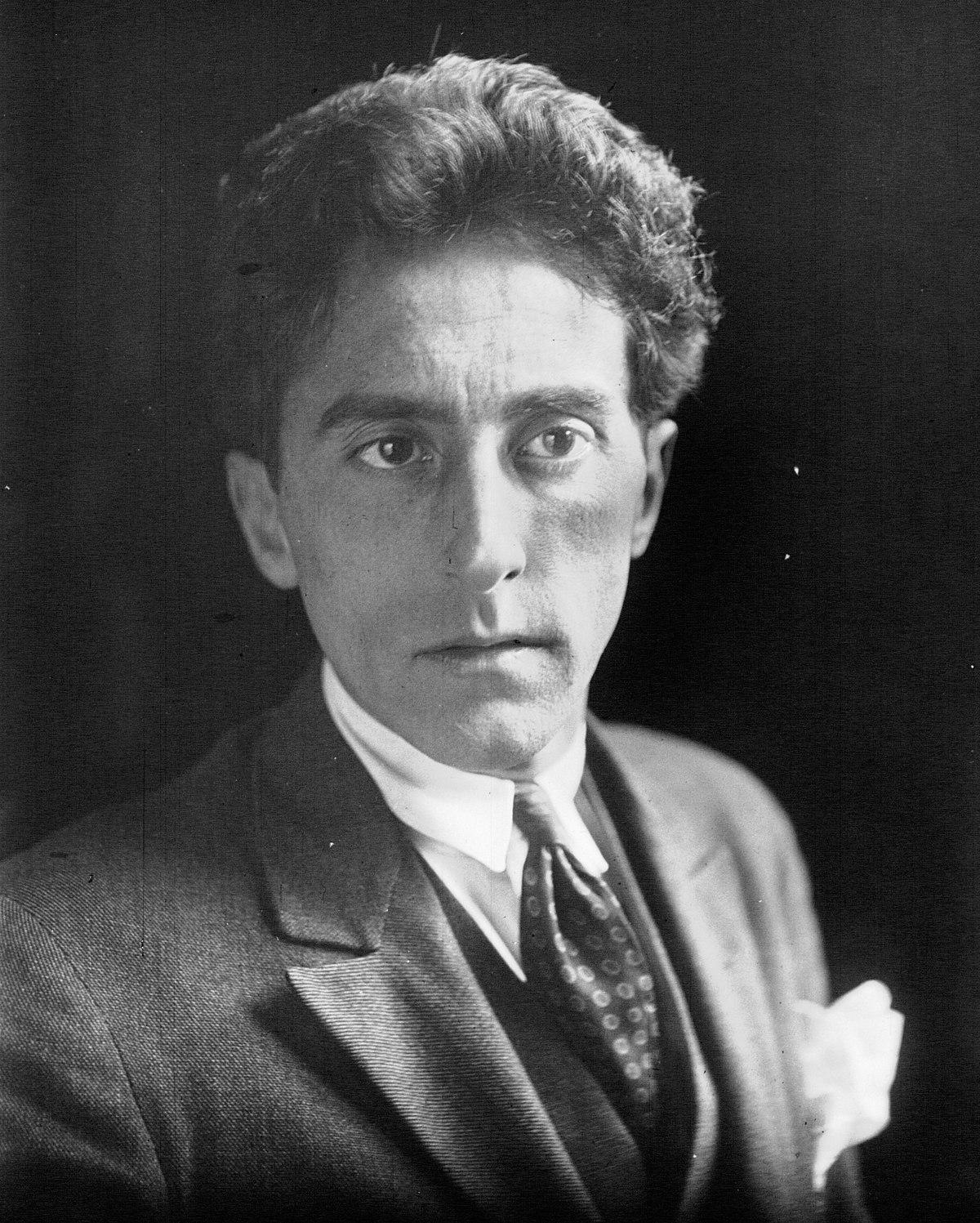 Jean Cocteau jean marais