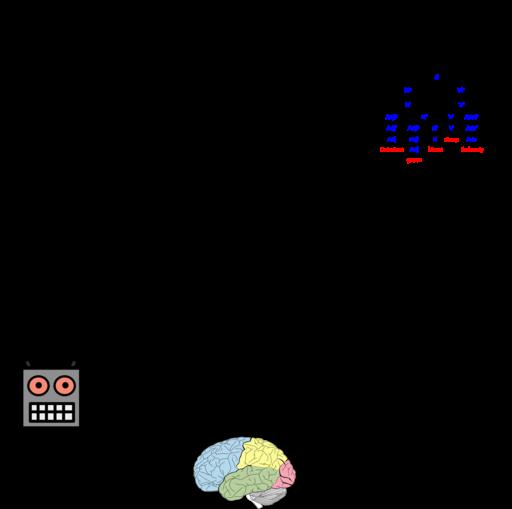 Cognitive Science Hexagon tr