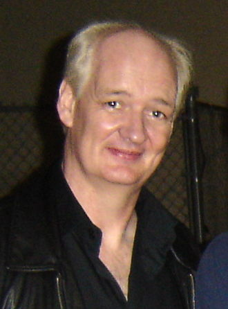 Whose Line Is It Anyway? (U.S. TV series) - Colin Mochrie, who joined the U.S. version after originally appearing on the UK version