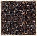 Collectie NMvWereldculturen, RV-847-13, Batikpatroon, 'Lemed', voor 1891.jpg