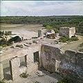 Collectie Nationaal Museum van Wereldculturen TM-20029580 Ruine van de Balashi goudsmelterij vlakbij het Spaans Lagoen en de Franse Pas Aruba Boy Lawson (Fotograaf).jpg