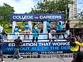Colleges of Chicago Float (9183382093).jpg