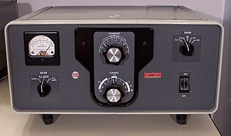 Rockwell Collins - Collins 30L-1 Amplifier ca. 1970