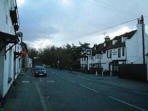 Colnbrook - Image: Colnbrook