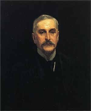 Wolseley Motors - Colonel Thomas Vickers (1833–1915)