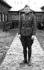 Colonel Leslie MacDill