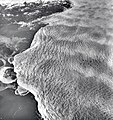 Columbia Glacier, Calving Terminus, April 19, 1974 (GLACIERS 1184).jpg