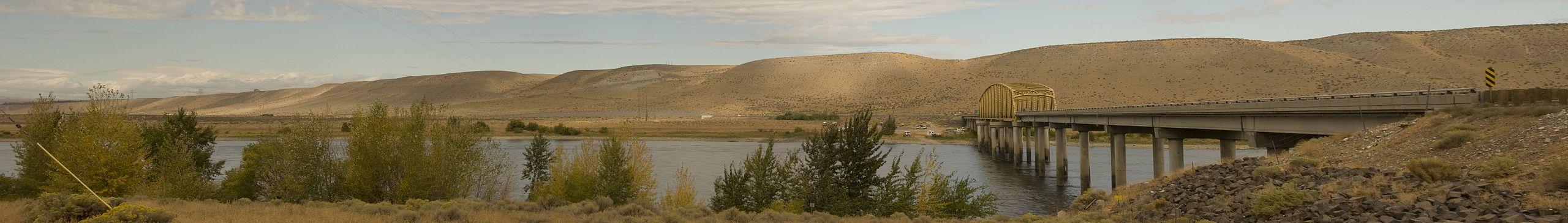 Columbia River Plateau Columbia River Plateau u2013