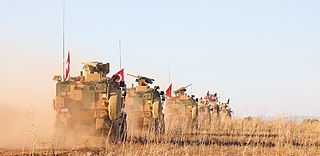 skirmish between Turkey and DFNS 31 October – 6 November 2018