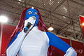 Comic Con Experience - 2014 - Cosplay Mystique (2).jpg