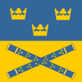 Command sign of the Swedish supreme commander.png